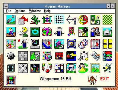 Juegos Y Cosas Que Usabas En Windows 98 Imagenes En Taringa